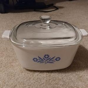 Vintage CorningWare 1 3/4 Qt Dish